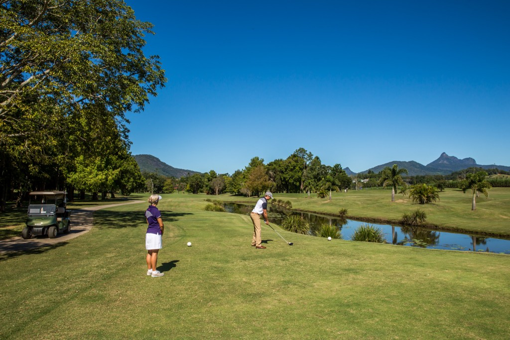 The Best Golf Club In The Northern Rivers