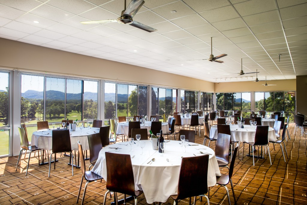 Functions At Murwillumbah Golf Club